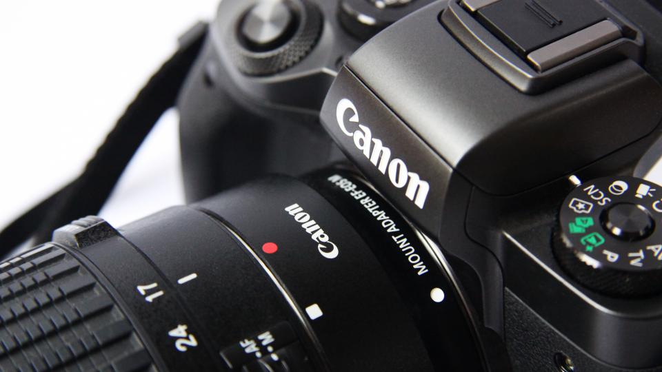 camera photography bokeh. lens black canon shutter dslr shoot technology modern