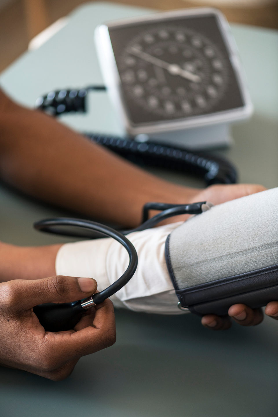 blood pressure cardiac care caucasian check clinic closeup diagnosis english equipment examination hand healthcare healthy high blood hospital hypertension hypotension ill illness measure medical medical care medication