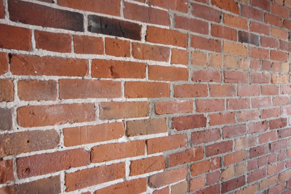 bricks wall texture pattern