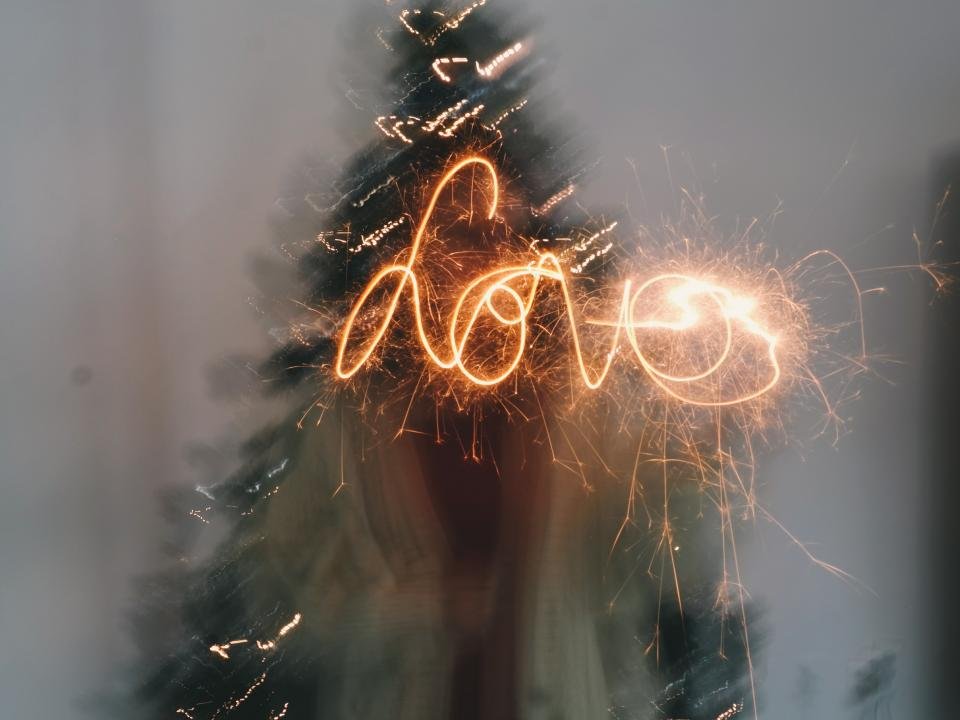 light photography photography light long exposure love heart
