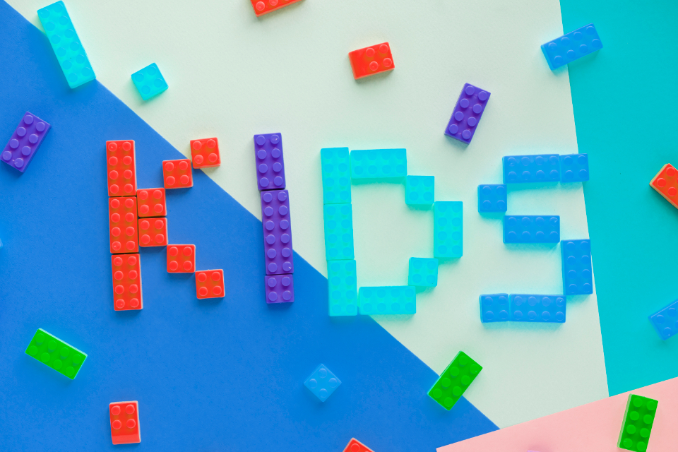 alphabet blocks brick building character childhood classroom colorful colourful concept construct decoration design education elementary flat lay flatlay font funky idea kids kindergarten learn learning lesson