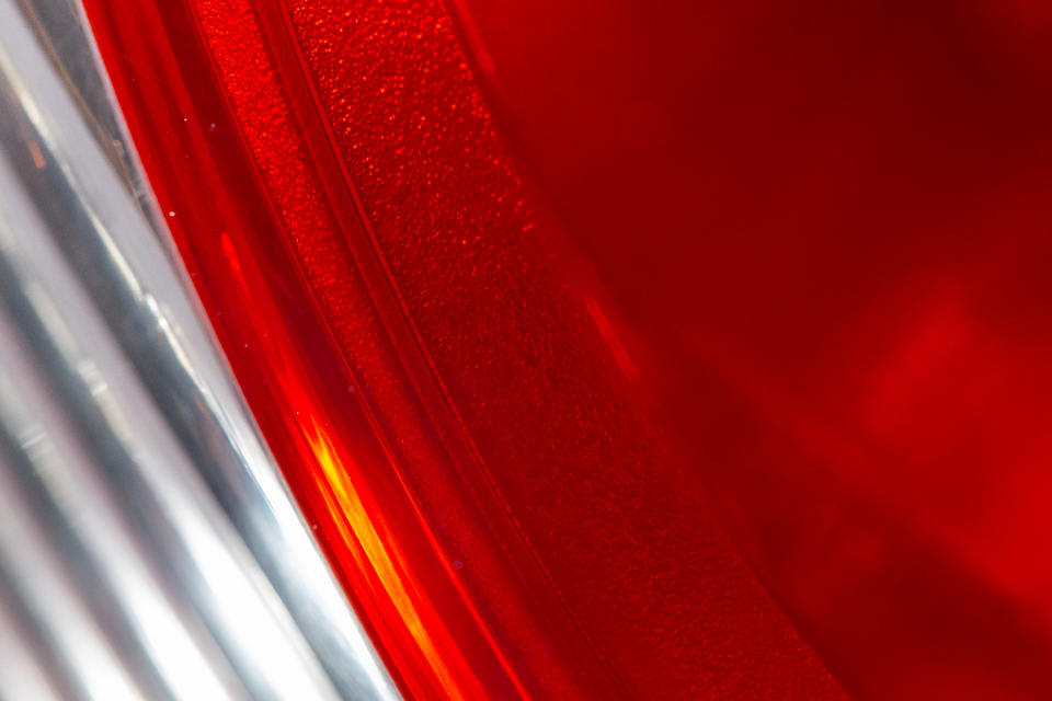 red futuristic texture white shiny pattern reflection wallpaper abstract background light surface