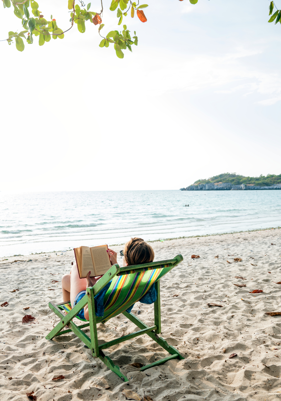 beach book calm casual chill destination expedition exploration freedom holiday journey leisure life location peace place reading relax relaxation rest sand sea serenity summer tour tourism transportation travel trav