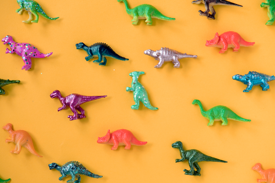 ancient animals assorted assortment background childhood closeup collection colorful dinosaur elephant extinct figure figurine funky giraffe happy isolated jungle jurassic model no words object pattern plastic powerful prehistoric prehistorical