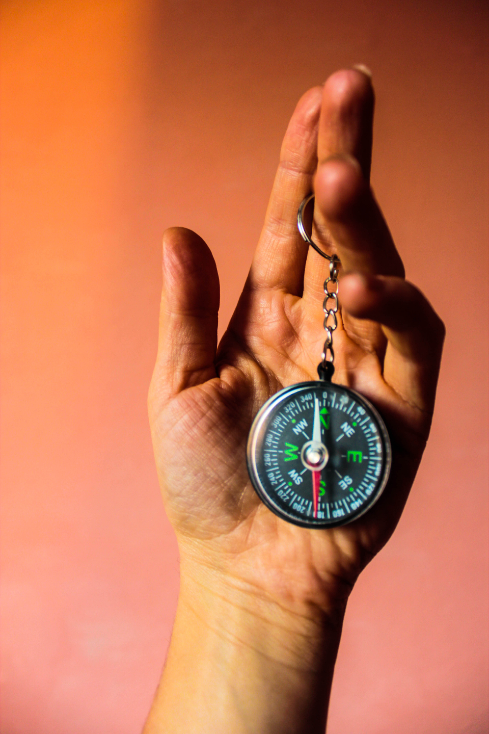 time hand clock pocket watch compass wall life being
