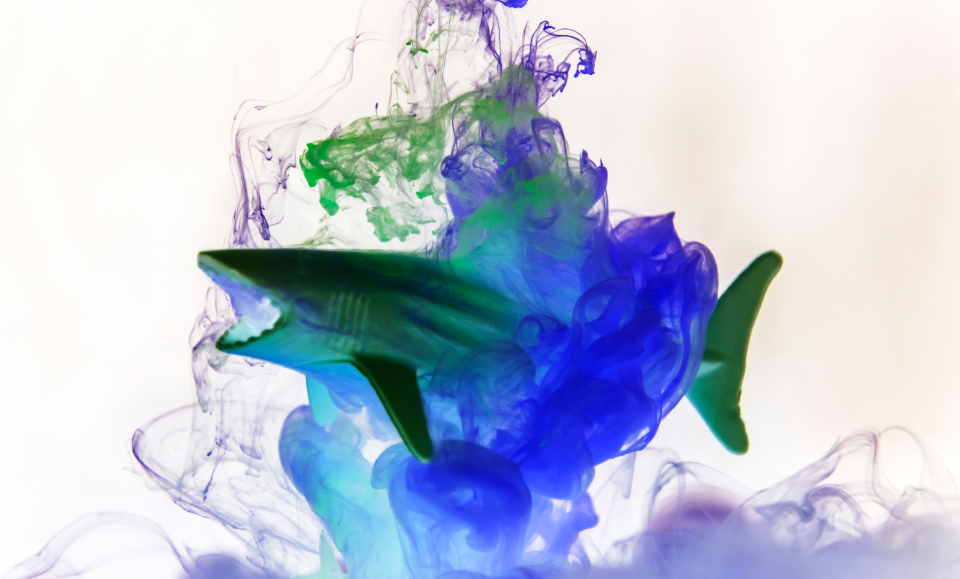 abstract acrylic art artistic background blend blue bright burst cloud color in water colorful creative danger decoration deep design dissolve dissolving drip drop dye dynamic explosion figure fish flowing green ink
