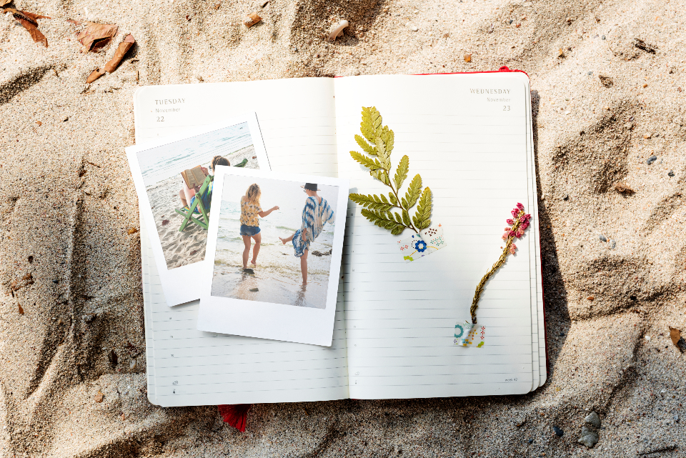 adventure beach coast craft diary enjoyment freedom friendship girls hobby joy leisure memories moments nature notebook ocean photography photos pictures recreation relaxation sand sea summer throwback travel trip jour