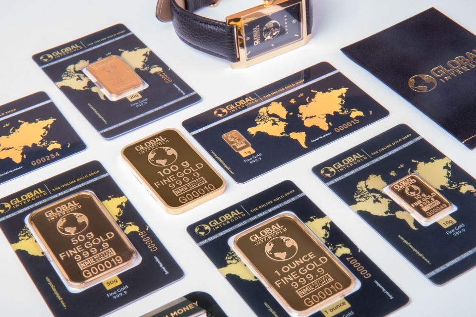 gold card chip business