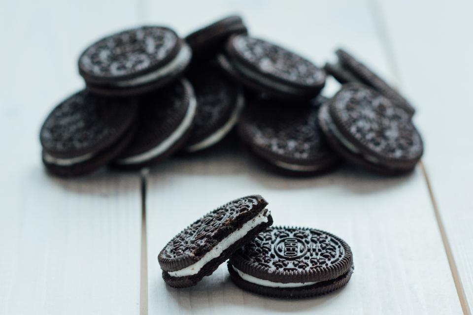 oreos cookies dessert treats snack food
