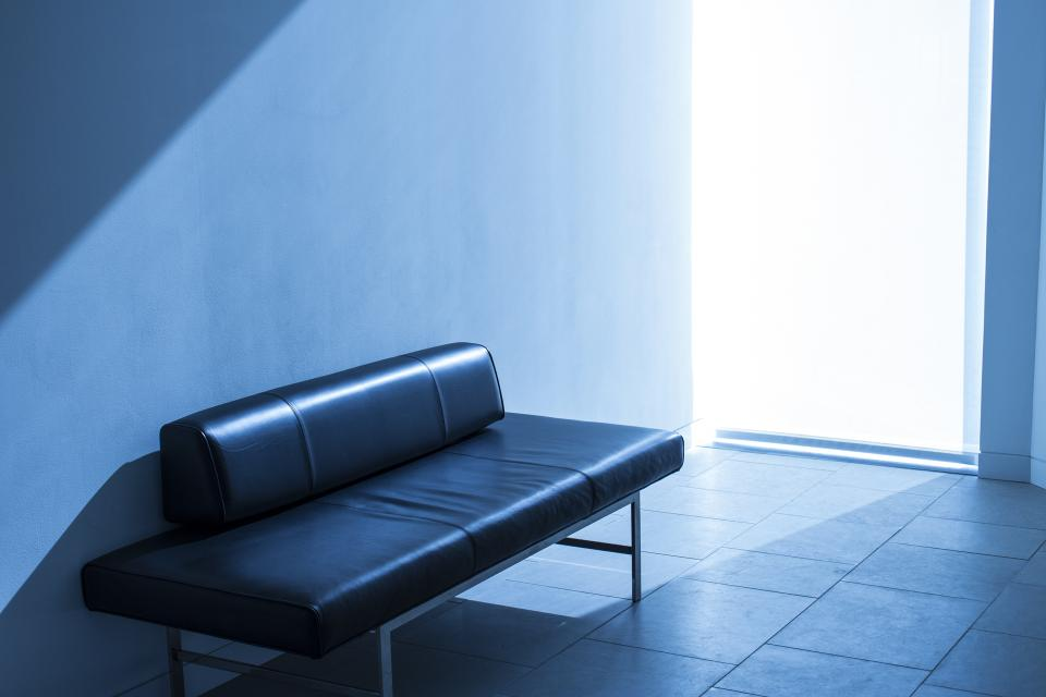 Sunlight Couch Sofa Light Room Lobby Office