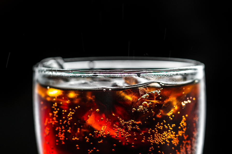 background carbonated drink close up cola cold cold drink dehydration drink drinking fizz fizzy flavored flavoring fresh freshness glass ice ice cube liquid macro pop refreshing refreshment soda soft