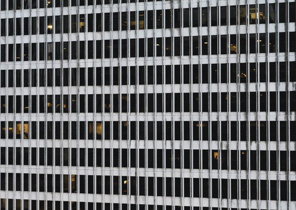 architecture building infrastructure facade window skyscraper