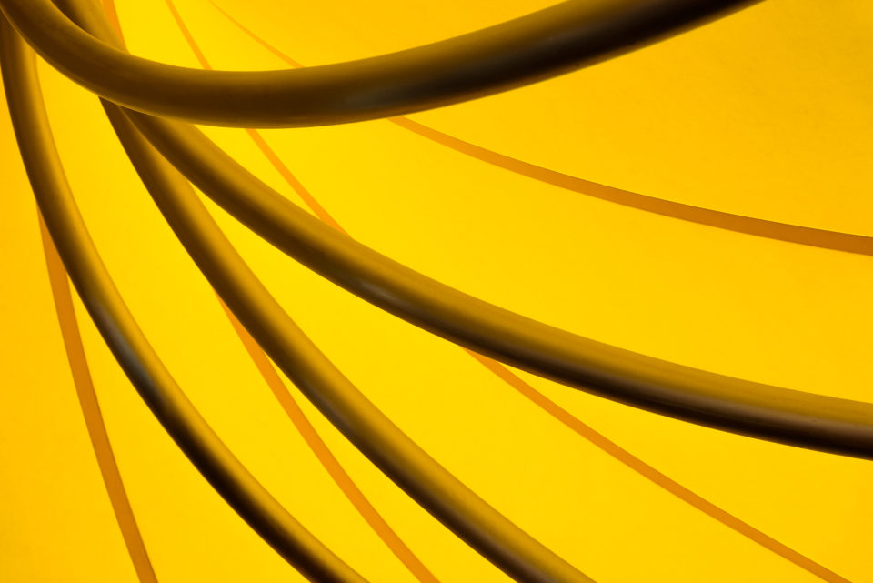 yellow abstract pattern shapes texture creative design object bright colorful hd wallpaper
