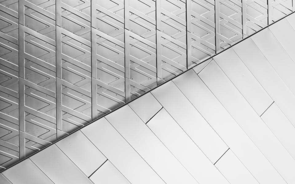 architecture building design abstract