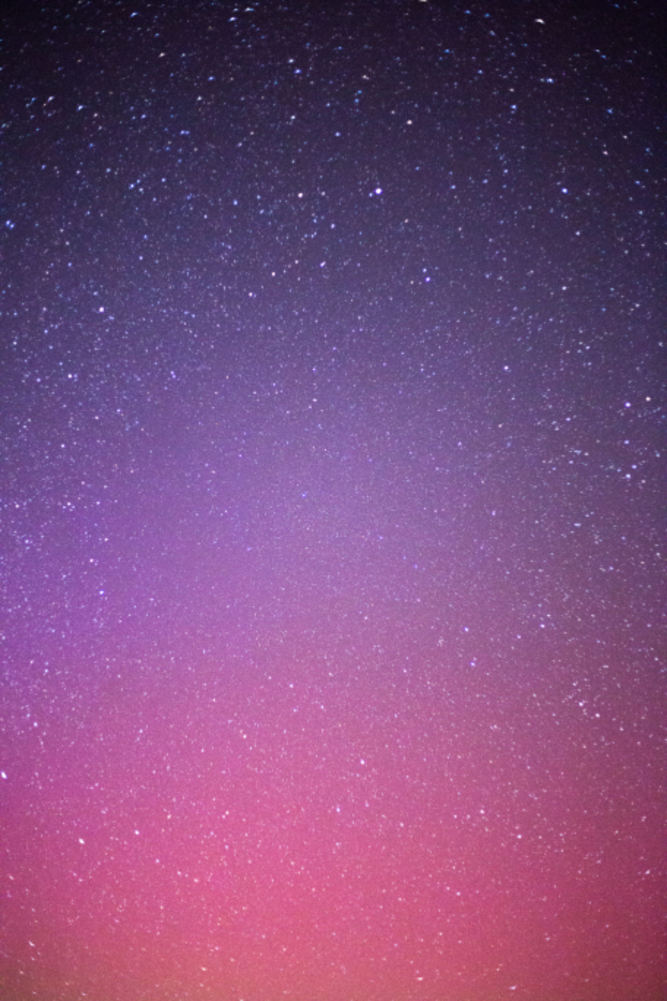stars sky gradient nature outdoors constellations space beautiful mobile wallpaper cosmos starry aurora borealis