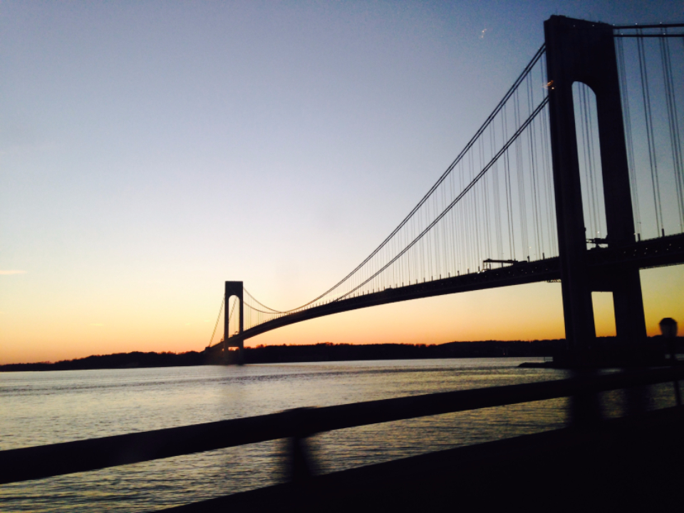 bridge water sunset suspension bridge no person sky dawn suspension transportation system travel architecture evening dusk connection river sea suspend city ocean reflection