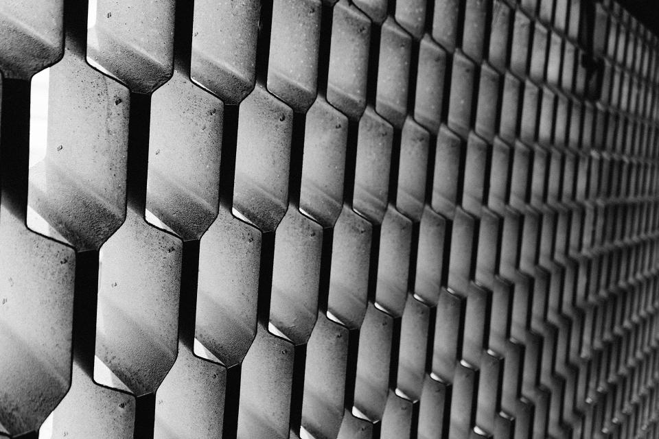 texture pattern black and white