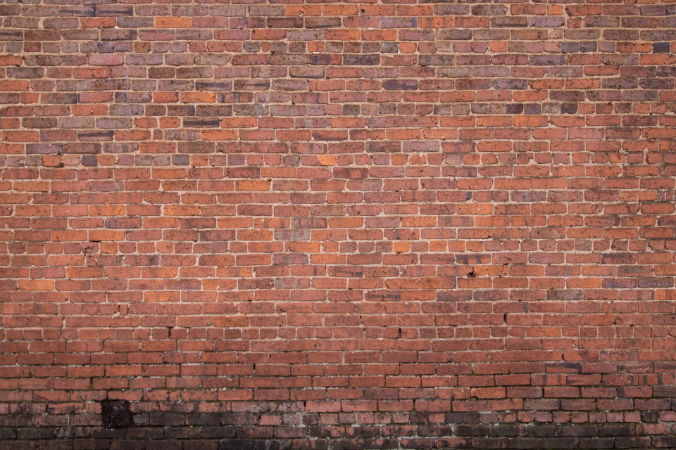 Brick Wall building architecture wall cement brick dirty old stone solid desktop cube rough wallpaper brickwork texture concrete clay pattern retro construction expression background hd wallpaper