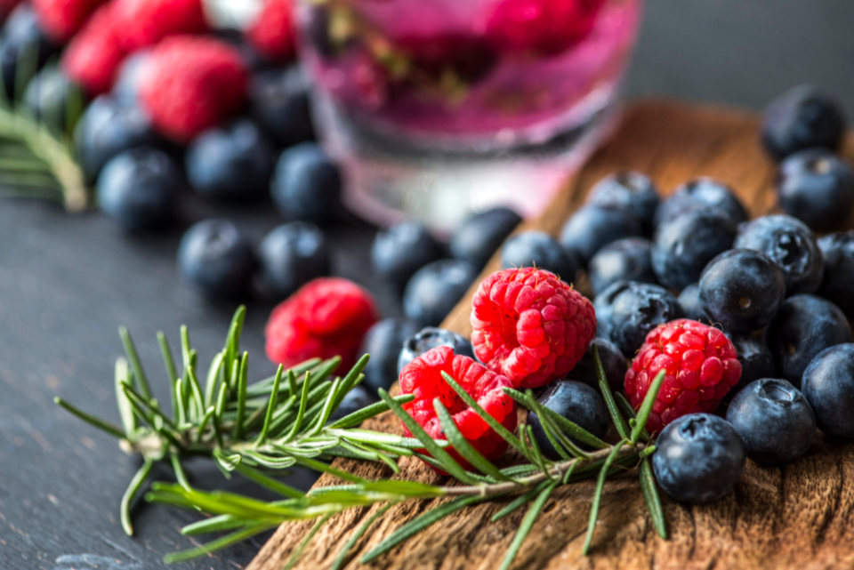 beverage blueberry closeup cold water detox detox drink detox water drink drinking flavored food photography fresh freshness fruit fruit flavored water fruit infused water healthcare healthy herb hydrated infused water ingredients j