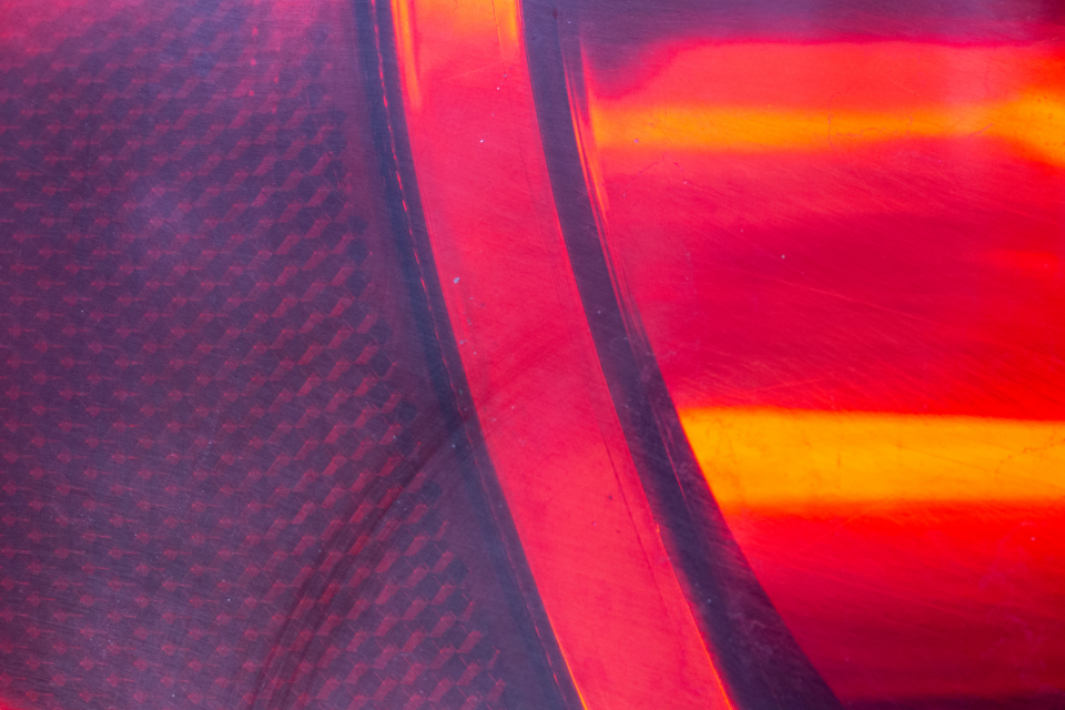 futuristic red texture pattern shiny cyber abstract concept wallpaper