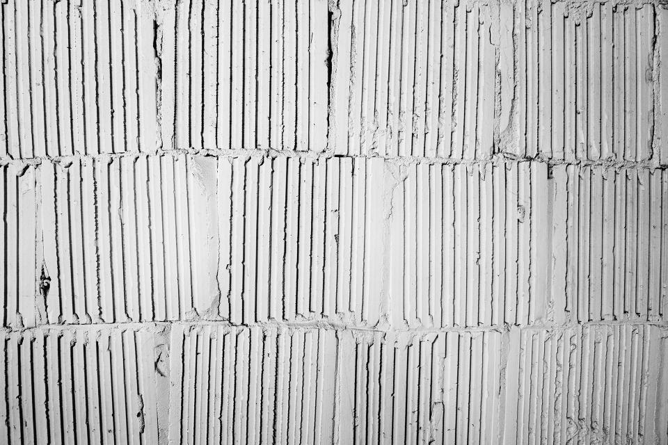 wall texture pattern black and white