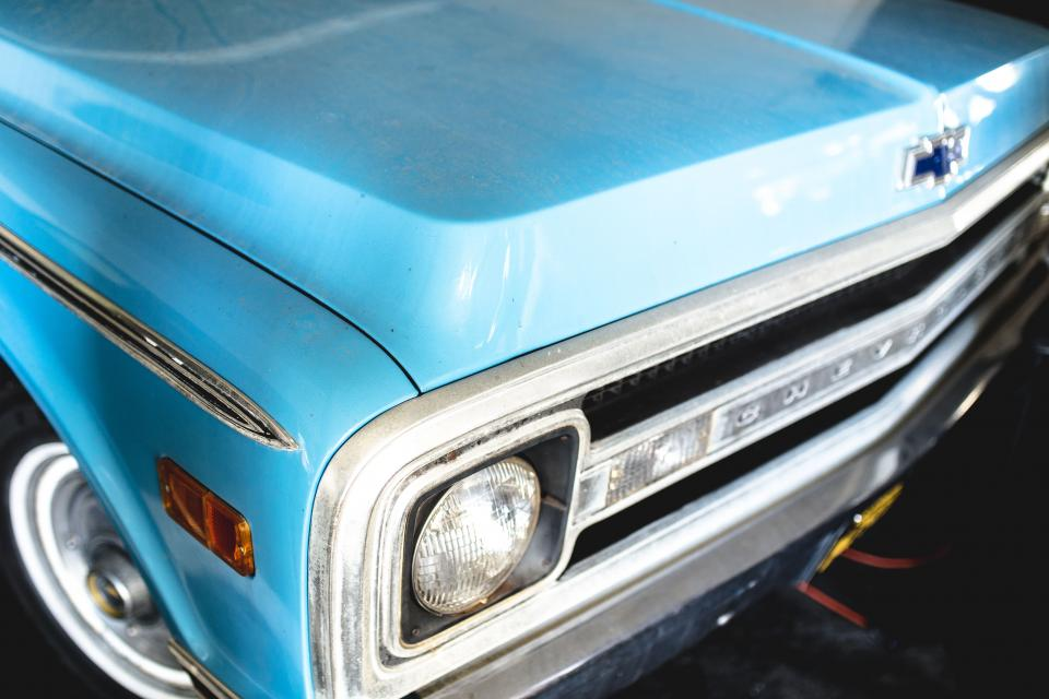 wheel light blue car vehicle ride travel trip chevrolet