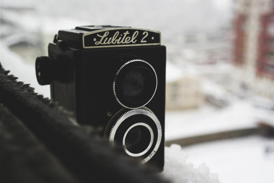 lubitel camera lens photography russia product lomography