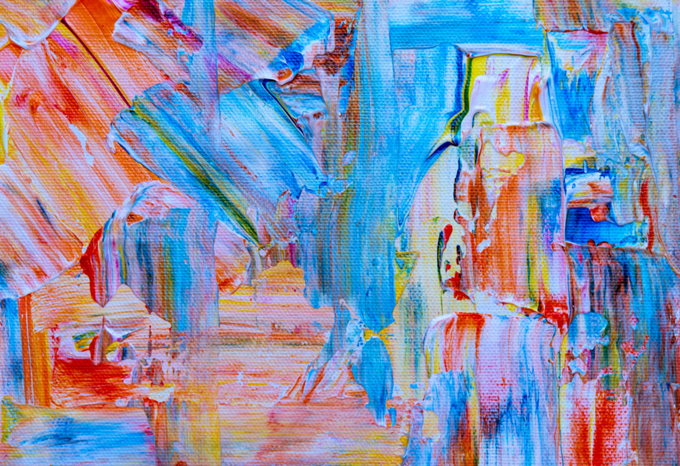 Free stock photo of abstract art