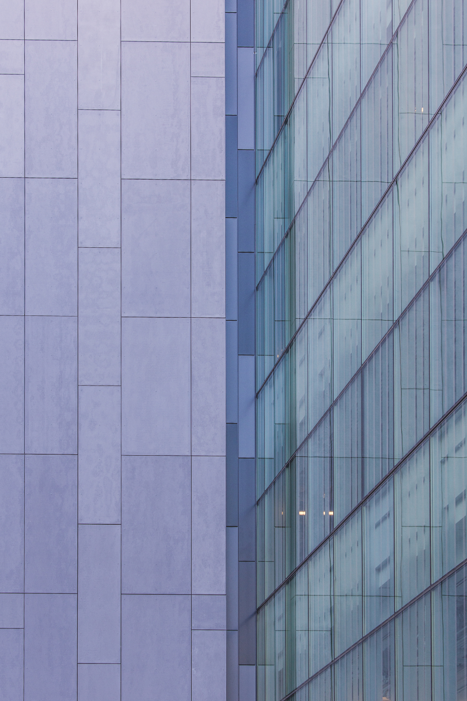 abstract building architecture