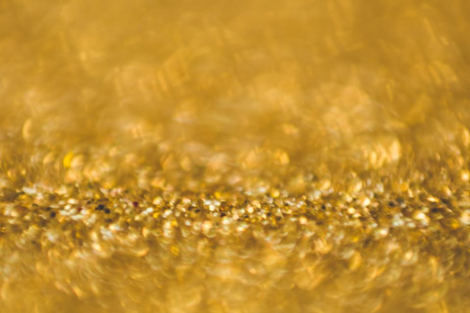 Free stock photo of abstract yellow