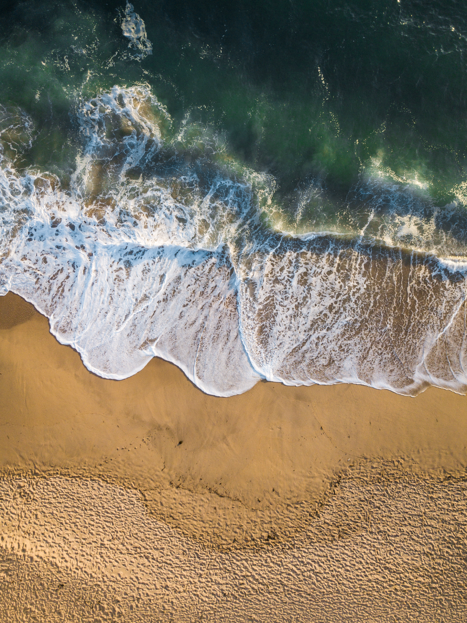 Free stock photo of aerial water