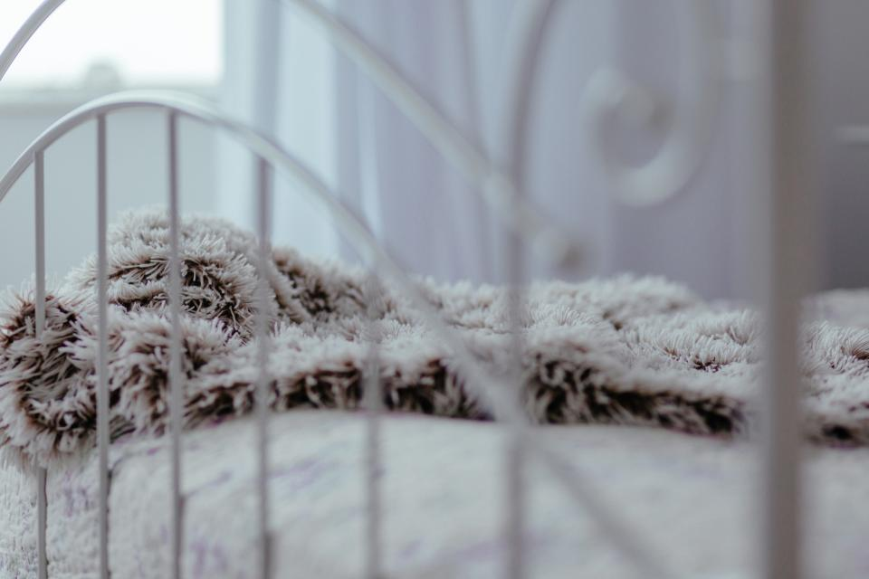 Free stock photo of bed room
