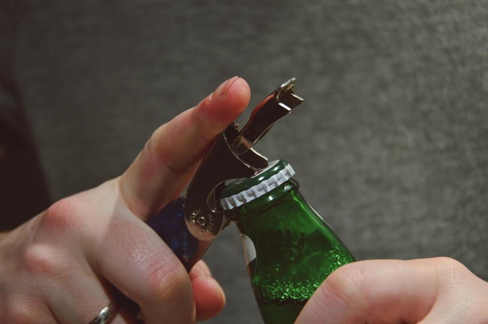 Free stock photo of beer alcohol