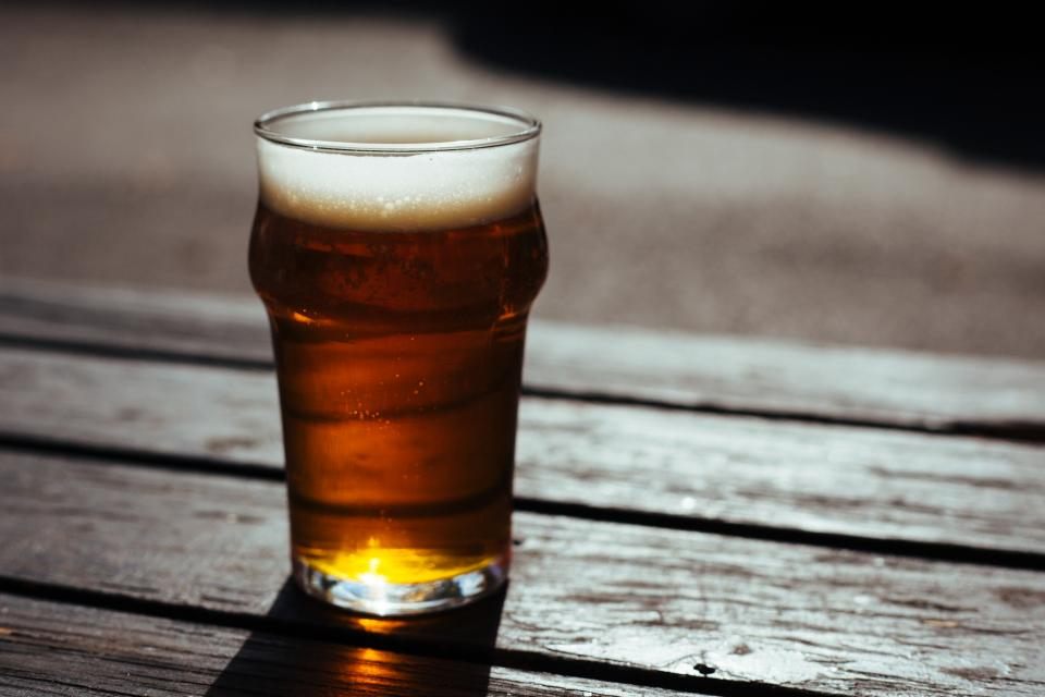 Free stock photo of beer brew