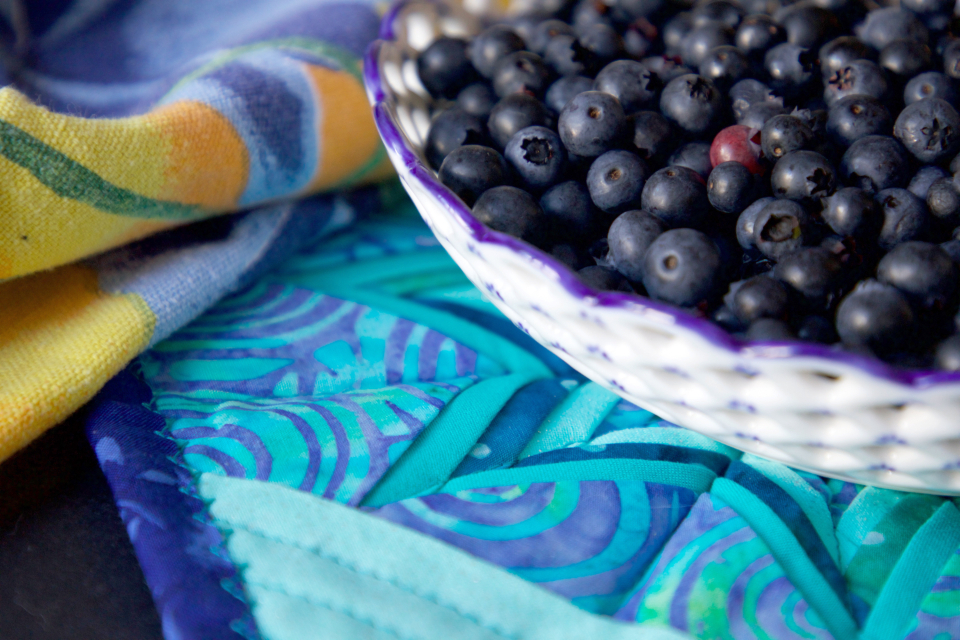 Free stock photo of blueberries berry