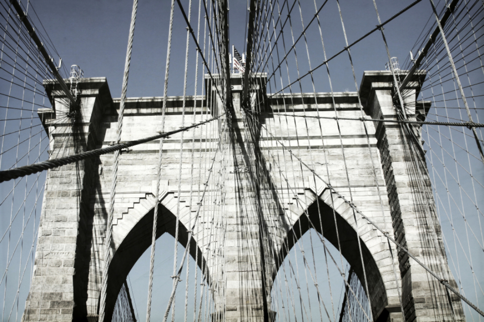brooklyn bridge city