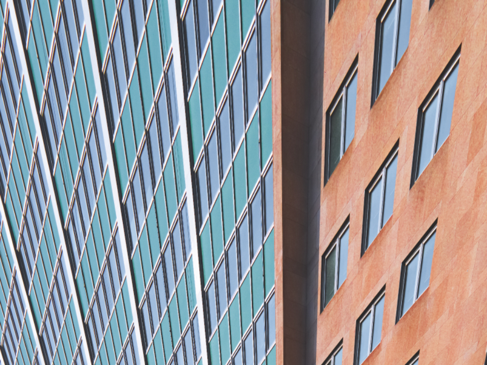 Free stock photo of building abstract