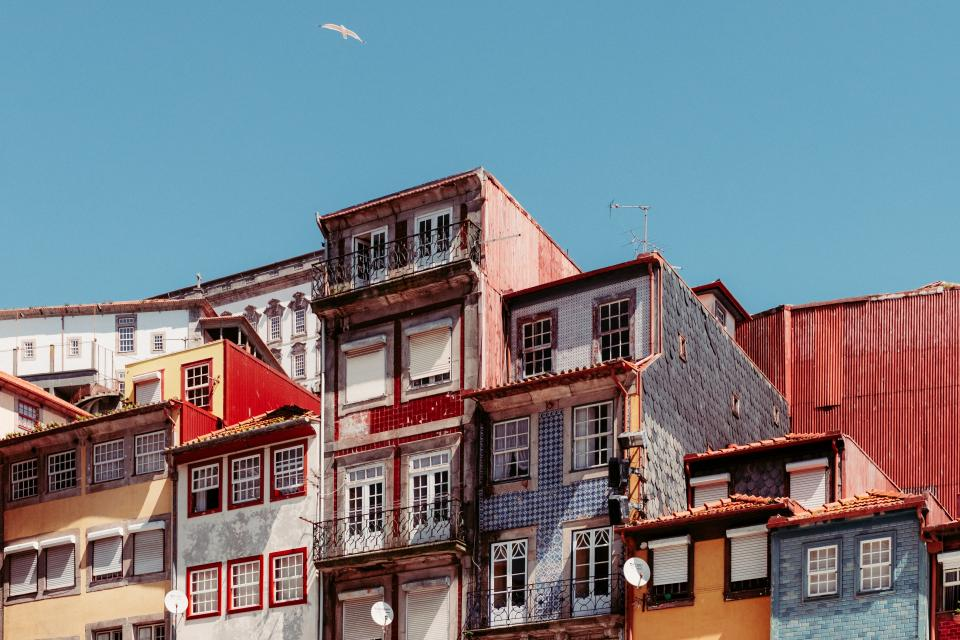 Free stock photo of buildings architecture