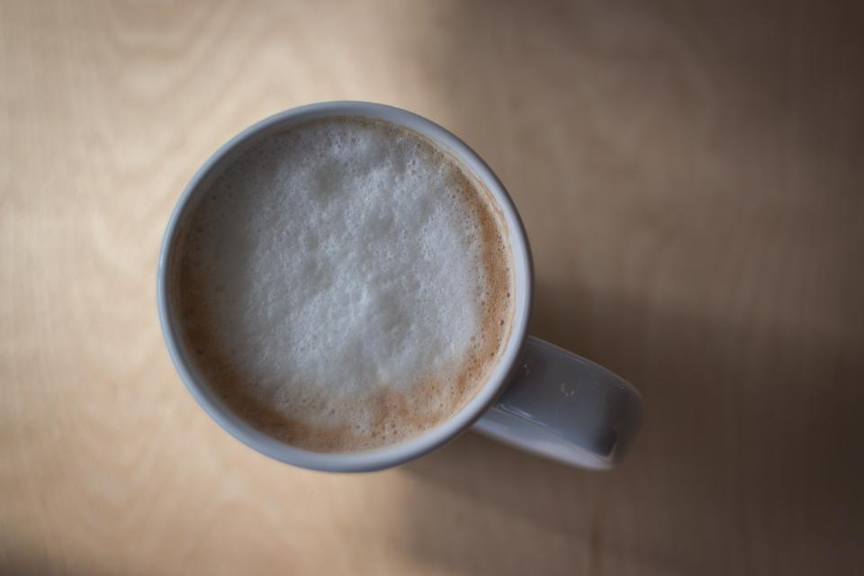 cafe coffee cappuccino