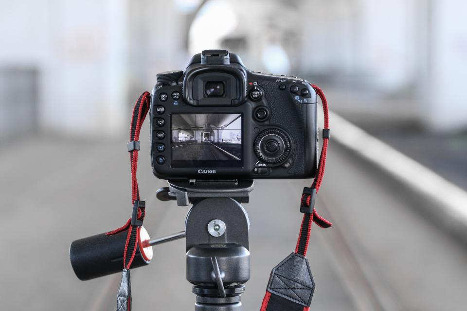 camera dslr photography