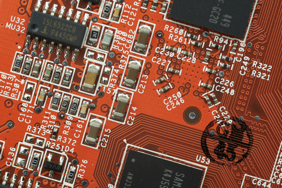 circuit chip science