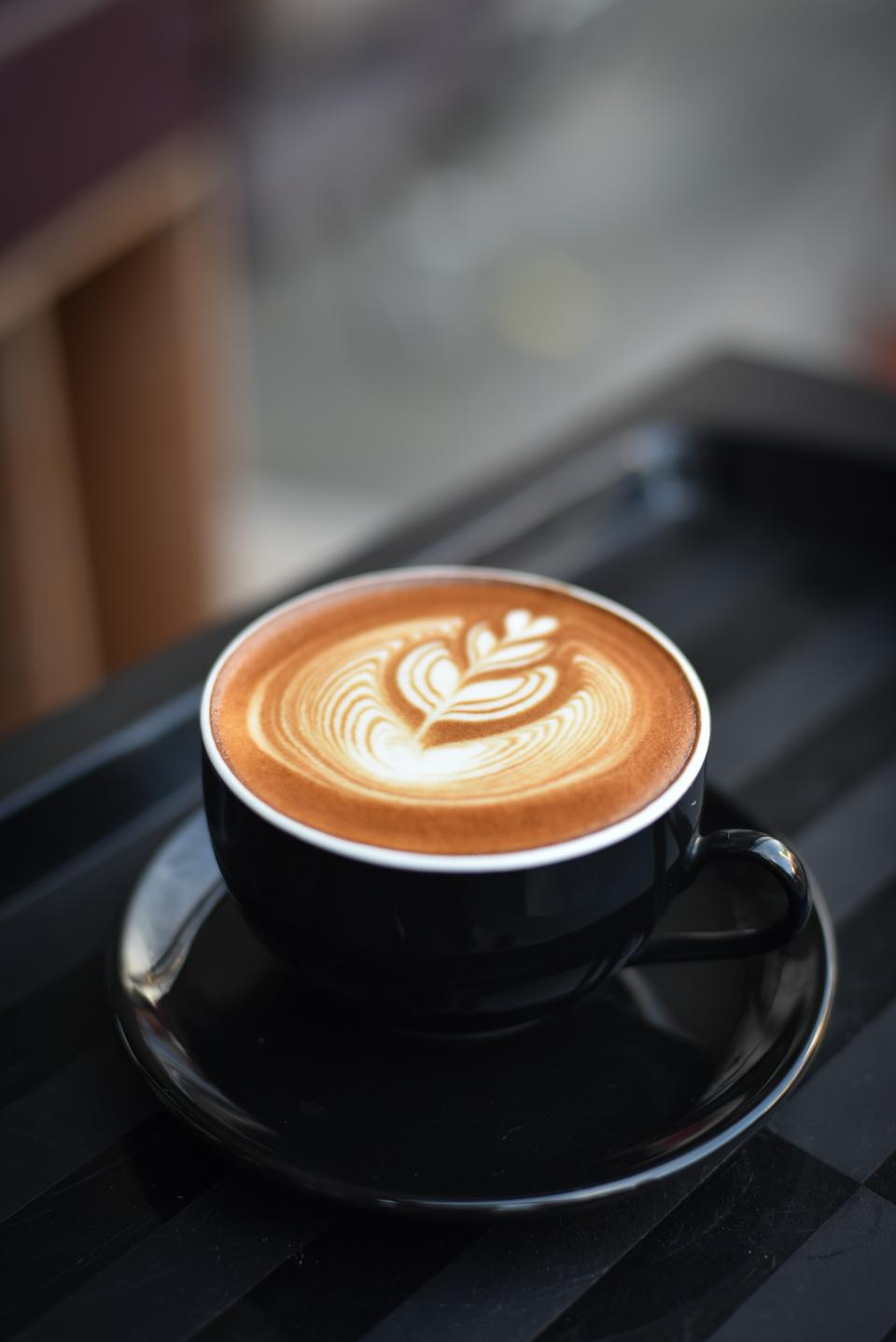 coffee cafe hot