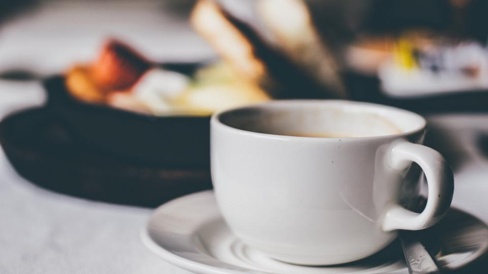 Free stock photo of coffee hot