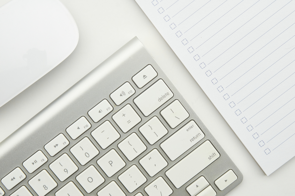 Free stock photo of computer office