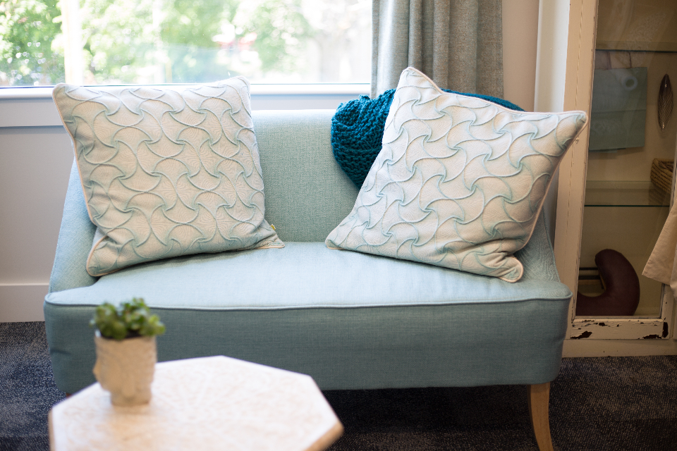 Free stock photo of couch furniture