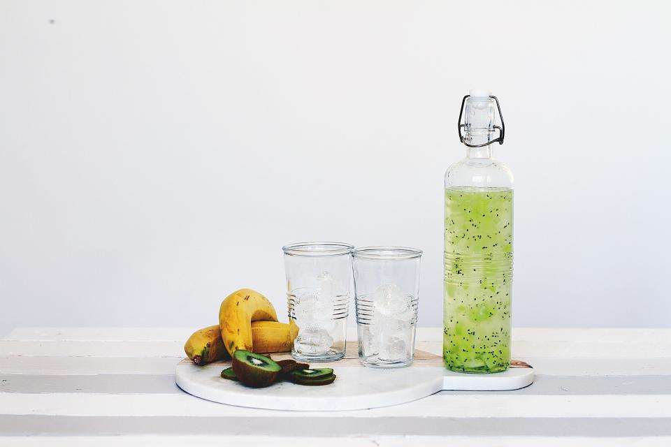 Free stock photo of dieting glass