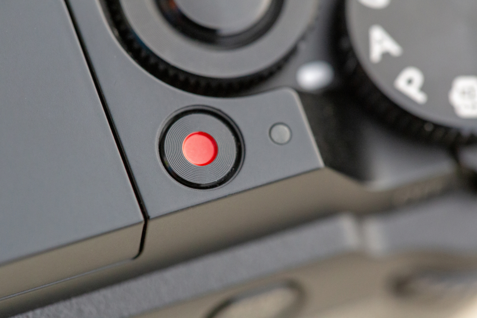 digital camera buttons