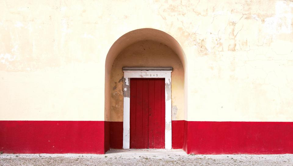 Free stock photo of door wall