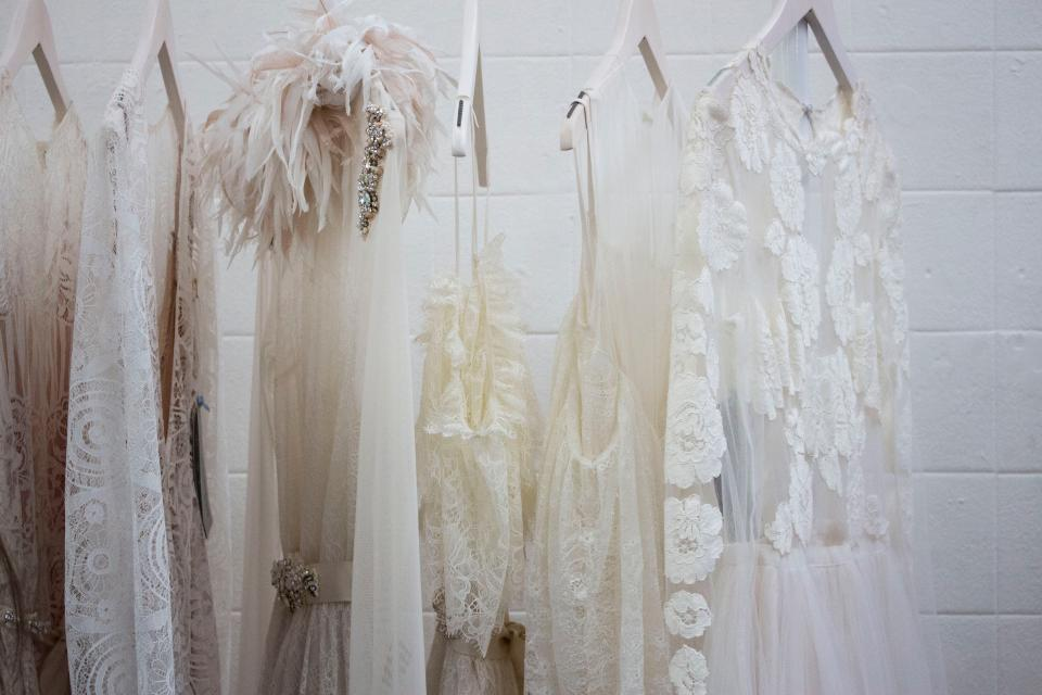 dress white wardrobe