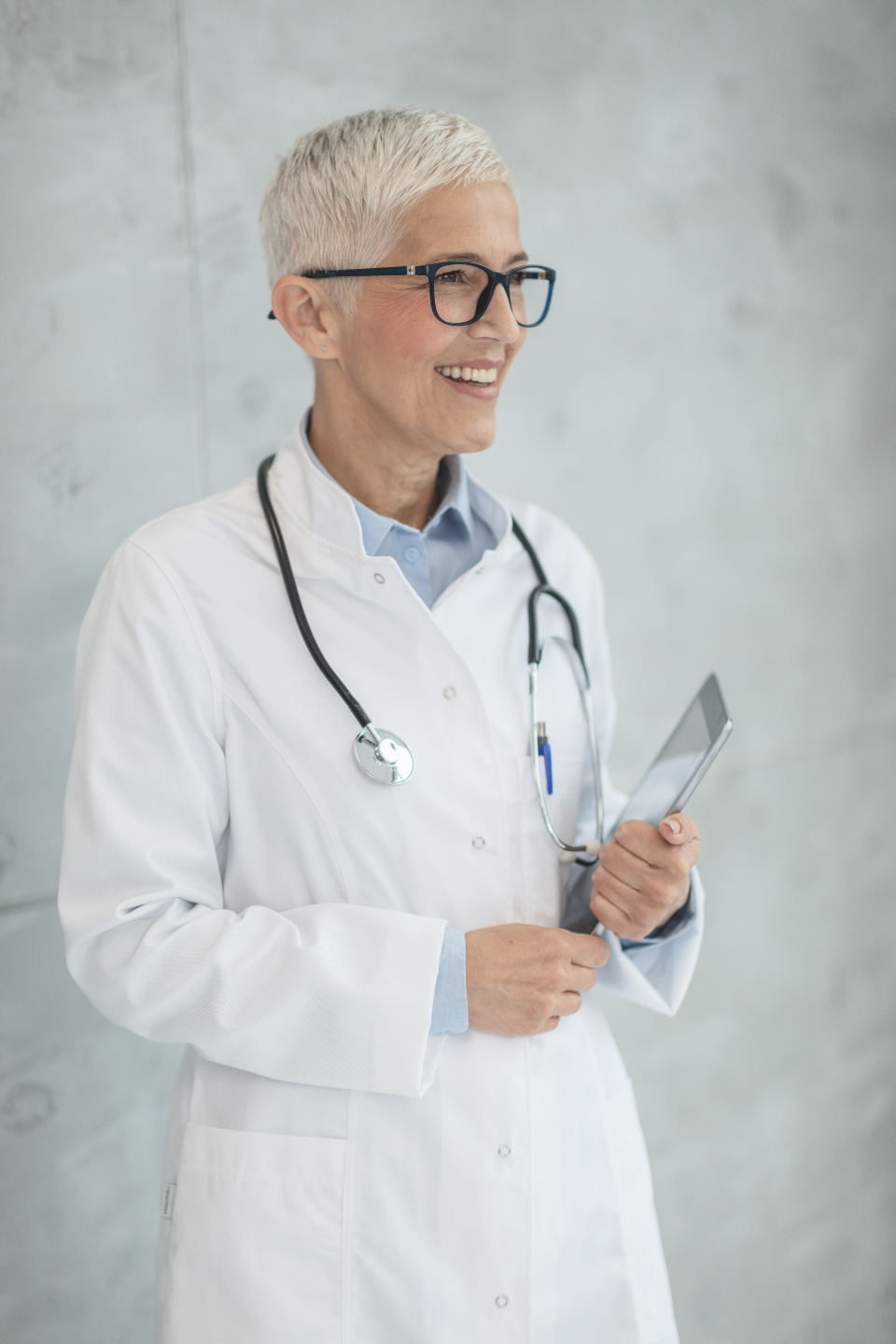 Free stock photo of female doctor